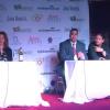 Acroarte y Cerveceria,  celebran rueda de prensa con los medios de la ciudad de NY