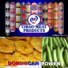 "DOMINICAN POWER DE ""CIBAO MEAT"""