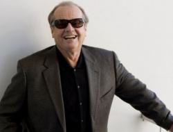 Jack Nicholson se retira de la actuación