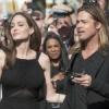 Según, Brad Pitt no ama a Angelina pero no la deja por sus hijos