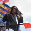 Sergio Vargas sale en defensa de los merengueros que quieran cantar con artistas urbanos.