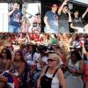 """Concluye con éxito y masiva asistencia el """"Festival Dominicano de Perth Amboy"""""""