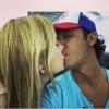 Leila Mejía: Asegura que el beso con el Bachatero fue Montaje