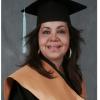 Olga Lara se gradúa  de la  Especialidad en Pensamiento Complejo