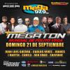 J-Martin y Don Miguelo, se Unen Al Megaton Mundial