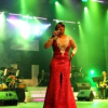 Jackeline celebra por lo alto su 32 aniversario en los escenarios