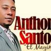 Anthony Santos asciende en Billboard