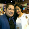 """Massiel Taveras  asume como co-presentadora en """"Pégate y Gana con Pachá"""""""