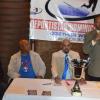 Dedican Segundo Torneo de Baloncesto de Las Leyendas a los  NBA Luis Felipe López y  Hugo Cabrera (El inmenso) en New York.