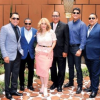 Rafa Rosario, Miriam Cruz, Héctor Acosta, Eddy Herrera y José Peña Suazo acojen propuesta del LISTÍN