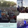 """El Torito: Culmina exitoso """"Tours del bailador"""" con multitudinario concierto a Salvadoreños"""