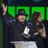 Carlos Santana interpretará el himno de EEUU en la Serie Mundial