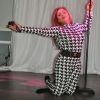 La cantante dominicana Jackeline Estévez se lamentó de la pobreza textual de la llamada música urbana.