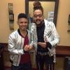 """Toño Rosario y Jiory García: Graban a dúo el tema """"Pacheco"""""""