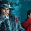 Johnny Depp aparece como el Lobo Feroz del nuevo filme de Disney