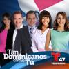 LOS DOMINICANOS SE HACEN SENTIR EN TELEMUNDO 47
