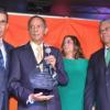 """Telemundo Nueva York reconoce los 40 años de """"Santo Domingo Invita"""""""
