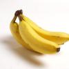 Médicos  recomendaron el consumo de una banana al día