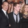El hijo rapero de Tom Hanks reveló su adicción a la cocaína