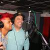 """Villalona graba dueto con """"El Mayor Clásico"""""""