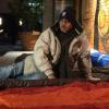 Gerente general de los Yankees, Brian Cashman duerme en la calle