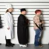 Hombres de baja estatura tienen más riesgo de sufrir demencia