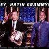"""Entre Obama y Romeo: Opacaron en las redes a los """"Grammy Latino"""""""
