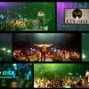 """Héctor Acosta,en el multitudinario escenario """"El Coliseo"""" de Austin Texas"""