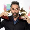 Los ganadores de los Grammy Latino