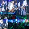 Banda Solida: Le puso sabor a típico a las Navidades de los DJ's MVP