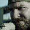 """El controversial film """"Francotirador"""" sigue al tope de la taquilla de EEUU"""