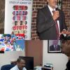 Julio Isidor un ejemplo a exaltar en el mes de la Herencia Dominicana en NY