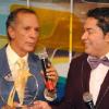 Pegate y gana con Pachá: Negro Santos, una Estrella por Siempre