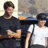¿Miley Cyrus y Schwarzenegger han grabado un vídeo porno?