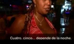 prostitutas servicios trafico de mujeres online latino
