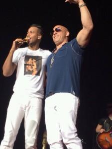 Romeo y Vin D