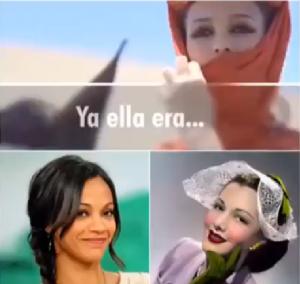 MariaMontez